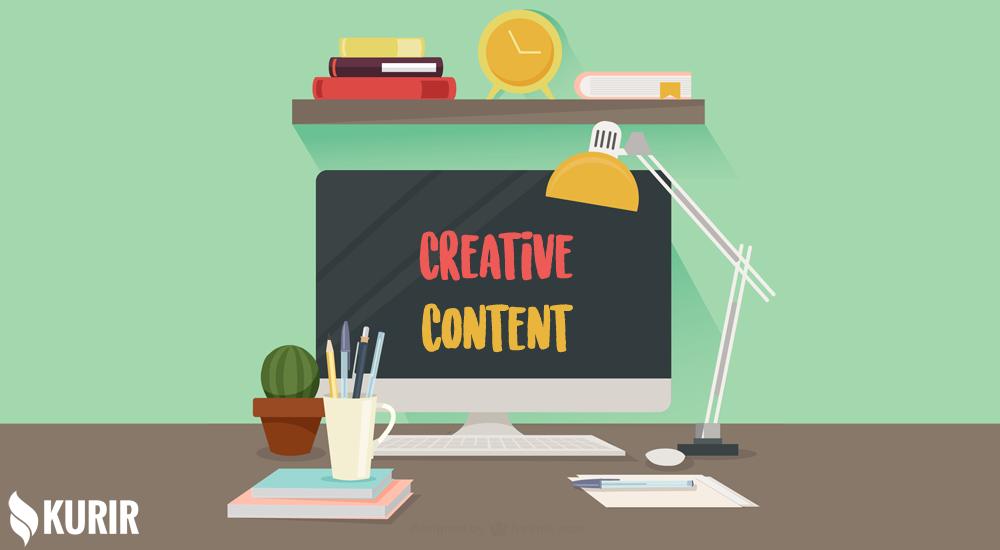 Rahasia Pembuatan Konten Kreatif